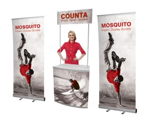 Display Bundle-Promotional