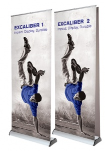 Excaliber 1&2 (Single or double)